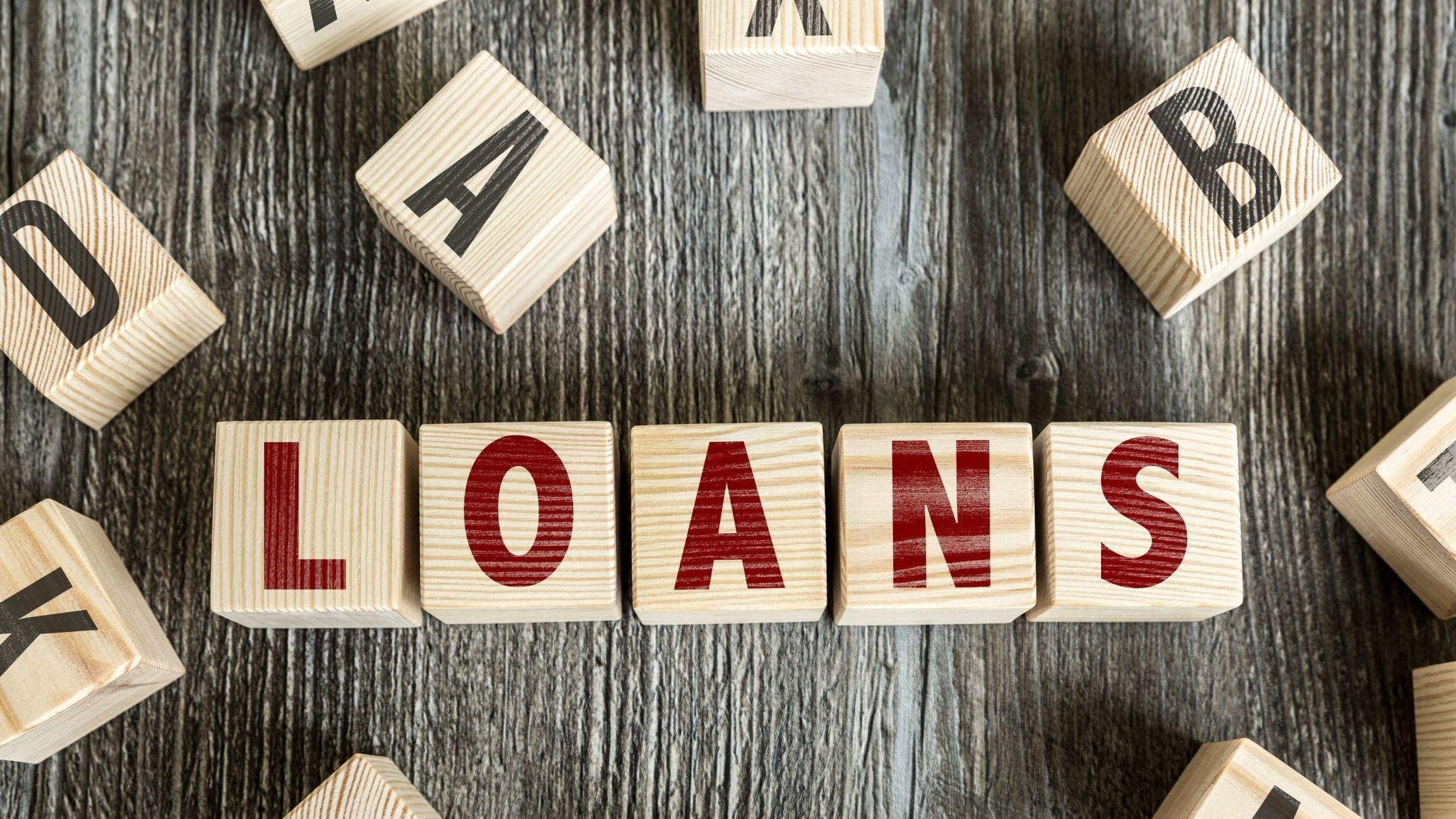 Door step loan image